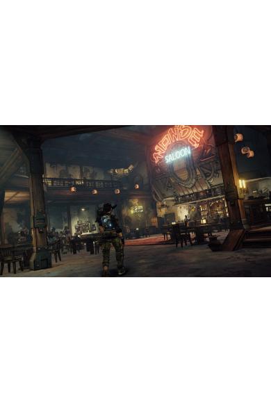 Borderlands 3: Bounty of Blood (DLC) (Xbox One)