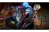 Borderlands 3 - Gold Weapon Skins Pack (DLC) (Xbox One)