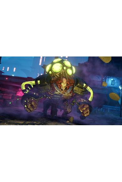 Borderlands 3: Guns, Love, and Tentacles (DLC)