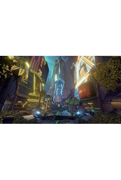 Borderlands 3 - Moxxi's Heist of the Handsome Jackpot (DLC) (Steam)