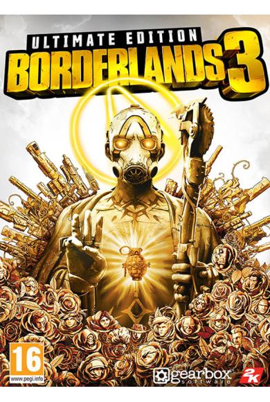 Borderlands 3 (Ultimate Edition)