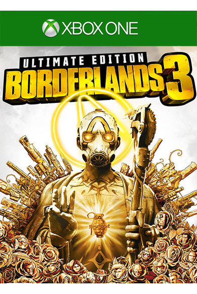 Borderlands 3 - Ultimate Edition (Xbox One)