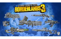 Borderlands 3: Gearbox Cosmetic Pack (DLC)
