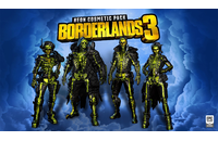 Borderlands 3: Neon Cosmetic Pack (DLC)