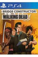 Bridge Constructor: The Walking Dead (PS4)