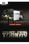 Escape From Tarkov: Edge of Darkness Limited Edition