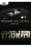 Escape From Tarkov: Prepare for Escape Edition Battlestate