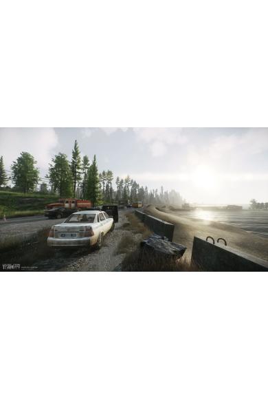 Escape From Tarkov: Prepare for Escape Edition Battlestate