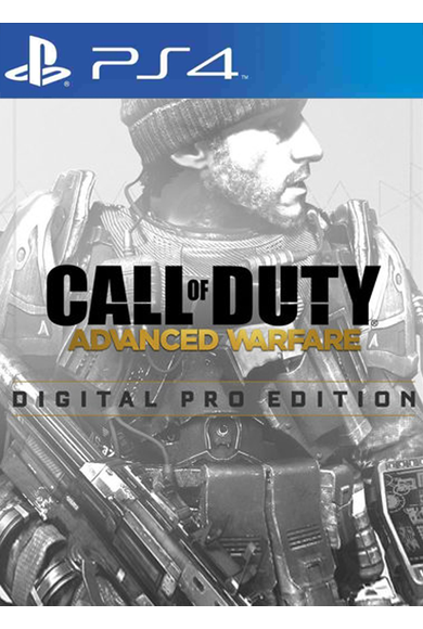 Call Of Duty: Advanced Warfare - Digital Pro Edition (PS4)