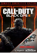 Call of Duty: Black Ops (3) III - Zombies Chronicles Edition