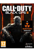 Call of Duty: Black Ops 3 (incl. Nuketown DLC)