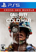 Call of Duty: Black Ops Cold War - Cross-Gen Bundle (PS5)