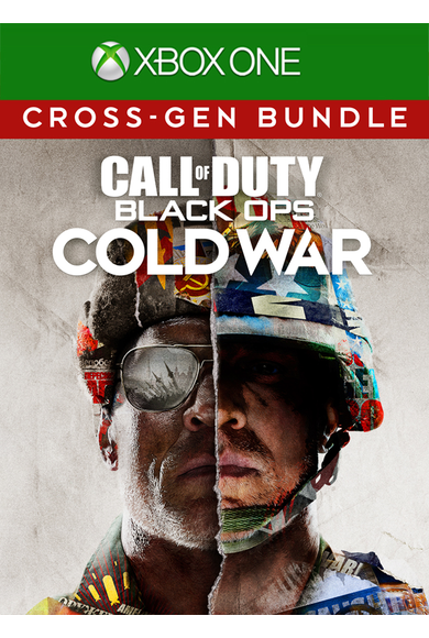 Call of Duty: Black Ops Cold War - Cross-Gen Bundle (Xbox One)