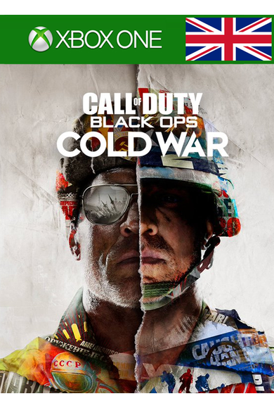 Call of Duty: Black Ops Cold War (UK) (Xbox One)