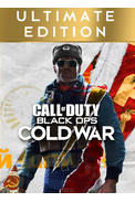 Call of Duty: Black Ops Cold War (Ultimate Edition)