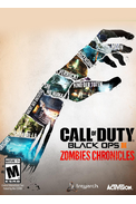 Call of Duty: Black Ops III - Zombies Chronicles (DLC)