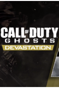 Call of Duty: Ghost - Devastation (DLC)