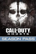 Call of Duty: Ghosts (incl. Season Pass, Soundtrack DLC)