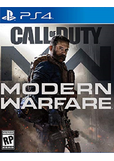Call of Duty: Modern Warfare (2019) (PS4)