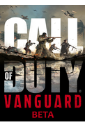 Call of Duty: Vanguard Closed - Beta PC/PS4/PS5/XBOX One/Xbox Series X