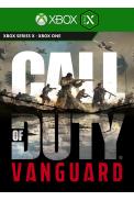 Call of Duty: Vanguard (Xbox One / Series X|S)