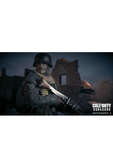 Call of Duty: Vanguard - Cross-Gen Bundle (PS5)