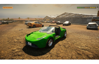 Car Mechanic Simulator 2021 - Electric Car (DLC)