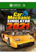Car Mechanic Simulator 2021 (Xbox One / Series X|S)