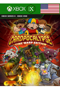 Cardpocalypse - Time Warp Edition (USA) (Xbox Series X)