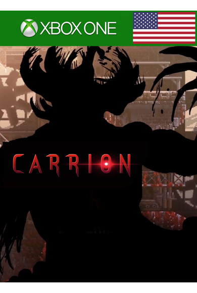 Carrion (USA) (Xbox One)