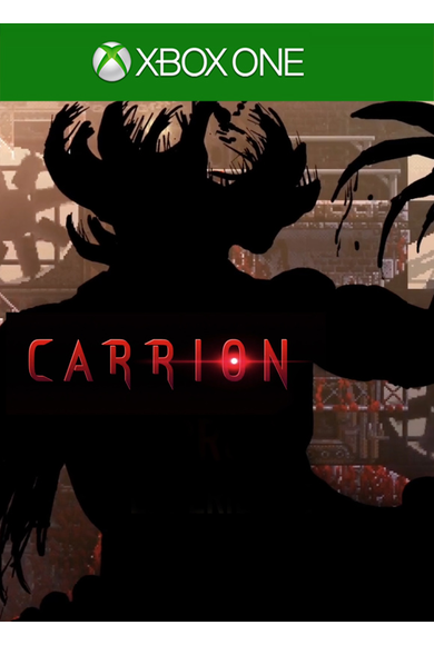 Carrion (Xbox One)