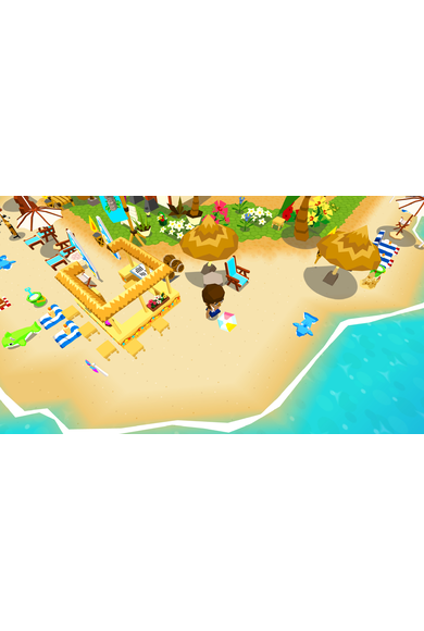 Castaway Paradise (Switch)