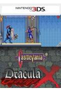 Castlevania Dracula X (3DS)