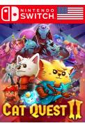 Cat Quest II (2) (USA) (Switch)