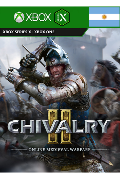 Chivalry 2 (Argentina) (Xbox One / Series X|S)