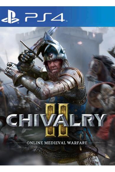Chivalry 2 (PS4)