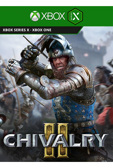 Chivalry 2 (Xbox One / Series X S)