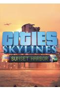 Cities: Skylines - Sunset Harbor (DLC)