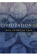 Civilization VI New Frontier Pass (DLC)
