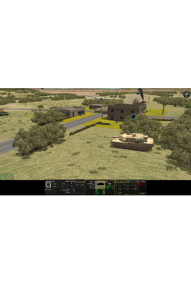 Combat Mission Shock Force 2: British Forces (DLC)