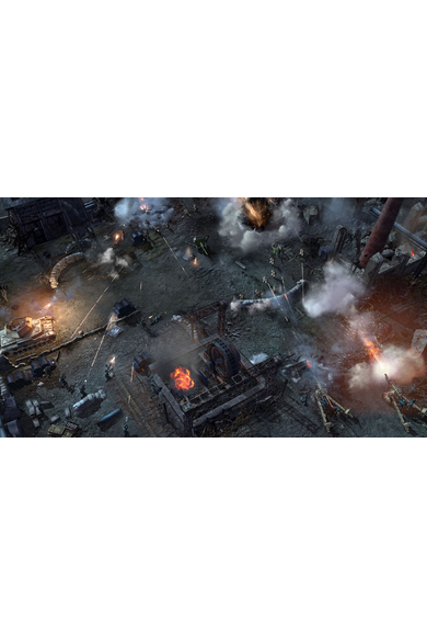 Company of Heroes 2 - All Out War Edition