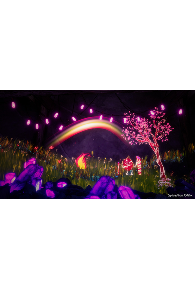 Concrete Genie (VR) (PS4)