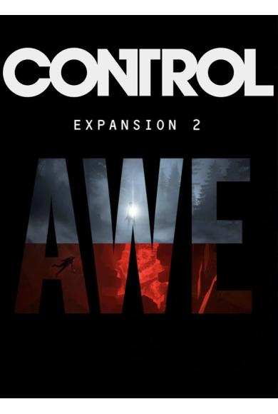 Control AWE: Expansion 2 (DLC)