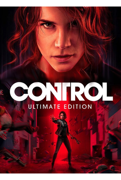 Control (Ultimate Edition)