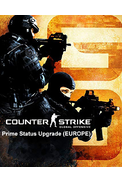 Counter-Strike: Global Offensive Prime Status Upgrade (EUROPE)