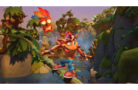 Crash Bandicoot 4: It's About Time (USA) (Xbox One)