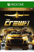 The Crew 2 - Gold Edition (Xbox One)