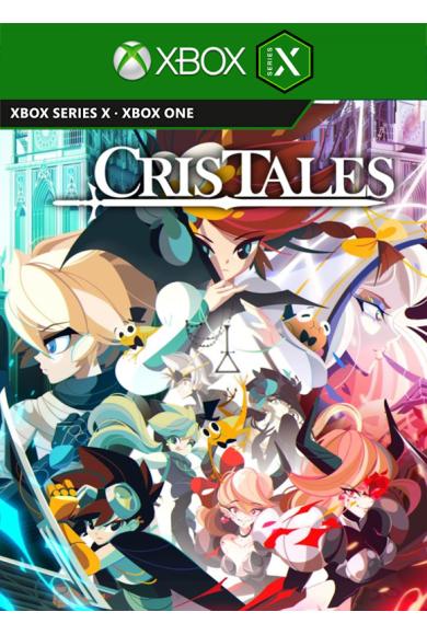 Cris Tales (Xbox One / Series X S)