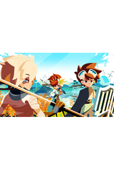 Cris Tales (Argentina) (Xbox One / Series X|S)