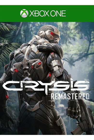 Crysis Remastered (Xbox One)